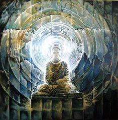 Buddha by Dubrouskiy.deviantart.com on @deviantART