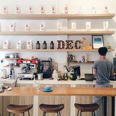 The December Co. - Lầu 1 42 Lý Tự Trọng P.Bến Nghé Quận 1. Photo by @christinexplores  #nccsaigon #nhacuacoffeeholic by nhacuacoffeeholic