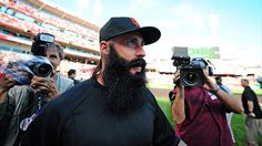 Boston Red Sox Rumors: Boston Should Sign Brian Wilson, but Not to Close