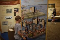 Get on the Adventure Road to the Chickasaw Cultural Center | Little Family Adventure