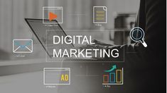 Digital Marketing & Digital Marketing Strategy creates a huge impact in today's Marketing Scenario. Digital Marketing Strategy, Master Marketing Digital, Best Digital Marketing Company, Best Seo Company, E-mail Marketing, Marketing Training, Digital Marketing Services, Seo Services, Online Marketing