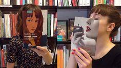 Esta librería triunfa en Instagram gracias a sus divertidas fotos con portadas de libros    🌀 www.creatumarketing.com | Tel. 937021951   🌀 Con creaTUmarketing invierte menos, vende más.    http://qoo.ly/e3nnx