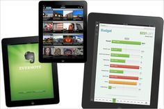 3 Free iPad Apps That Will Organize Your Life