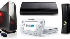 Le Classifiche di vendite dei Videogiochi di fine Novembre