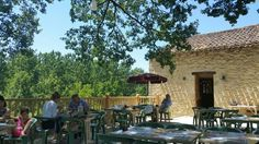 L'Estanquet: Lightening in Larressingle ! - See 26 traveler reviews, 21 candid photos, and great deals for Larressingle, France, at TripAdvisor.