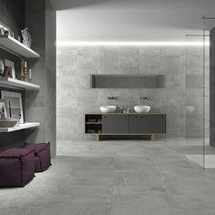 Stratum Tekno Grey Bathroom Pinterest Topps Tiles