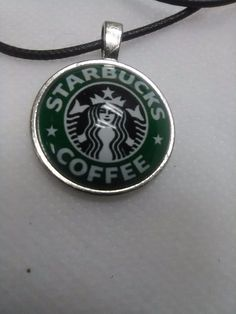 Nice Necklace Starbucks Now #TurnerEmterprisesEntertainmwnt #Necklace