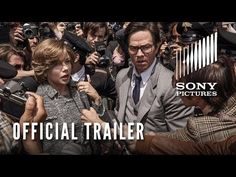 ALL THE MONEY IN THE WORLD - (2017) Official Trailer (HD) Directed by Ridley Scott. -- J. Paul Getty had a fortune. Everyone else paid the price. #AllTheMoney In the World in theaters this December. -- Starring Michelle Williams, Kevin Spacey and Mark Wahlberg and also Romain Duris, Charlie Plummer, Timothy Hutton. | Sony Pictures Entertainment