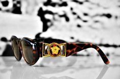 9549cf130e295 Versace Sunglasses with Medusa Logo - Sale! Up to 75% OFF! Shop at