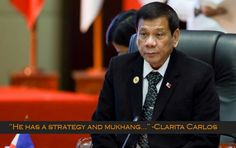 #Duterte, #News Retired PolSci Professor Points Out Duterte's Advantages To Be The Next ASEAN Leader - http://wp.me/p5GV1p-3q2