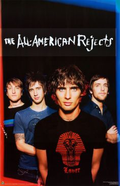 All American Rejects <3