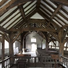 Old Saint Werburgh's, Cheshire - under the care of The Churches Conservation Trust