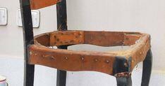Un blog dedicado al diseño, reciclado y restauración. Aurora, Color, Home, Chair Repair, Chair Covers, Furniture Redo, Refurbished Furniture, Colour, Ad Home