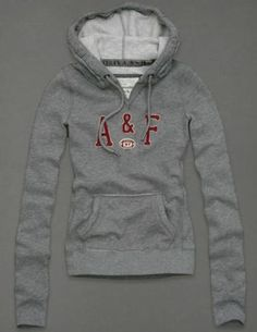 Abercrombie and Fitch Womens Sweatshirt