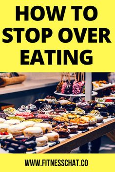 Overeating, bingeing, eating when not hungry and using food to reward oneself all fall under emotional eating.Learn easy ways to overcome emotional eating Clean Eating Tips, Healthy Eating Tips, Healthy Habits, Clean Foods, Healthy Meals, Healthy Foods, Diet Plans To Lose Weight, How To Lose Weight Fast, Losing Weight