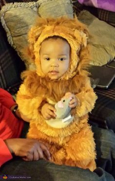 Noah S Ark Baby Lion Halloween Costume Contest At Works  sc 1 st  Cartoonview.co & baby halloween photo contest | Cartoonview.co