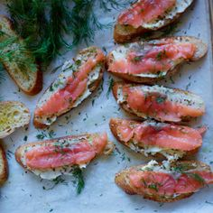 The Differences Between Gravlax, Lox and Smoked Salmon (and How to Make All Three) | Food & Wine