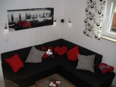 Kurzbeschreibung: Wohneinheit Wohnung RösiFerienhaus in Borkum von @HomeAway! #vacation #rental #travel #homeaway