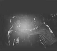 Dexter & Miguel
