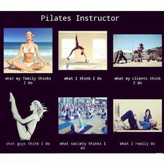 """I love that our photo made it into the """"what I really do"""" box!!! thepilatesstudioinhadley.com"""
