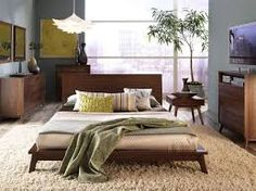 Image result for mid century bedroom