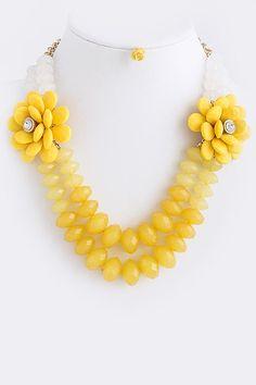 Hawaii Necklace