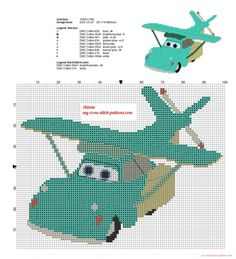 1000 Images About Planes The Movie Crafts On Pinterest