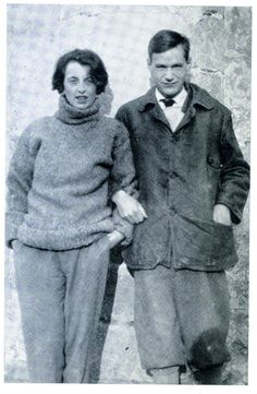 Correspondent Lanie Goodman delves into the Parisian life and times of Harry and Caresse Crosby, the Lost Generation's golden expatriate couple.