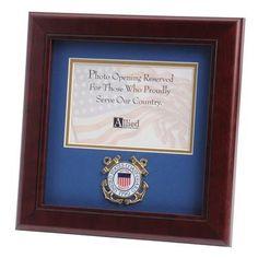 US Coast Guard EMT Paramedic Reflective or Matte Vinyl Decal Sticker USCG