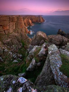The Precipice by Kah Kit Yoong, via 500px