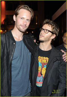 Even Jason Stackhouse basks in the glory that is Eric Northman.