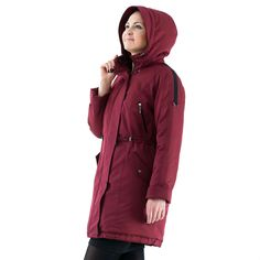 Женская парка Yes! Urban Fashion, Parka, Rain Jacket, Windbreaker, Raincoat, Jackets, Down Jackets, Urban Street Fashion, Parkas