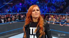 WWE Reportedly Offers Becky Lynch New Multi-Year Contract