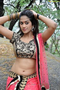 Sexy Saree and Navel Show - Most viewed pictorial on MB!! - Page 4825