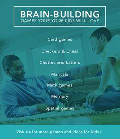 Fun for the Brain