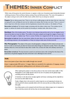 AQA Power and Conflict Poetry Revision Guide English Literature Poems, Poems In English, English Short Stories, American Literature, Flashcards Revision, Gcse Maths Revision, Biology Revision, English Gcse Revision, Gcse English Language