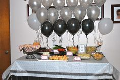 fifty shades of grey | Whimsy & Wise Events: {Fifty Shades of Grey Party} and FREE Party ...