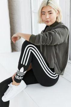 adidas Originals 3 Stripes Legging 29680f14e38