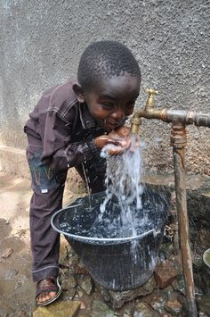 Our water project in the Central African Republic has been a huge source of comfort amid the chaos of the uprising.