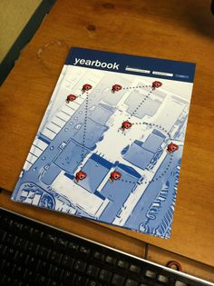 Yearbook Facebook theme... Used for our middle school and we got great feedback from students. We used Jostens and they customized our cover do its the school layout.
