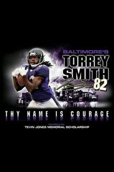 Torrey!