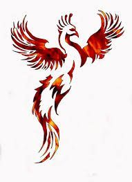 Image result for phoenix tattoo designs