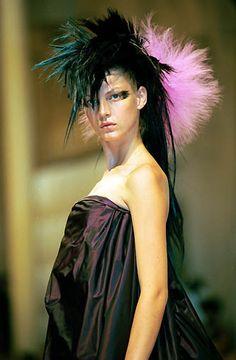 Chanel, Autumn/Winter 1999, Haute Couture -