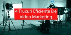 trucuri video marketing