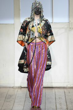 Maison Martin Margiela | Spring 2014 Couture Collection | Style.com