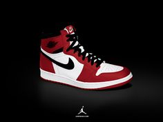 Jordans - simply irresistible