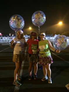 The Balloon Ladies!