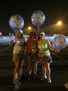 The Balloon Ladies!