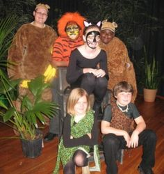 jungle book kids costumes - Google Search