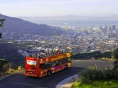 Cape Town Tourism, the official website for Cape Town, South Africa